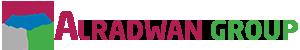 Alradwan Group Logo